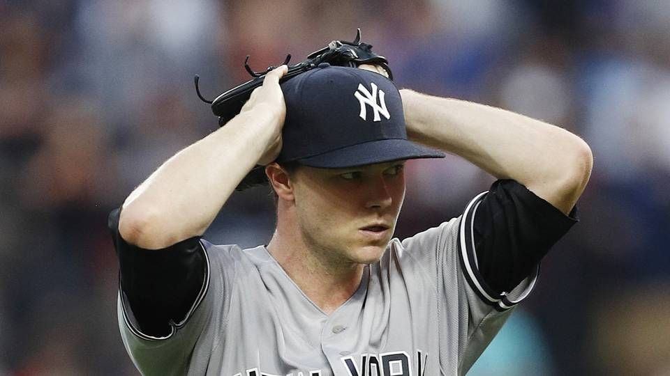 Yankees offense struggles again with Sonny Gray on mound ...