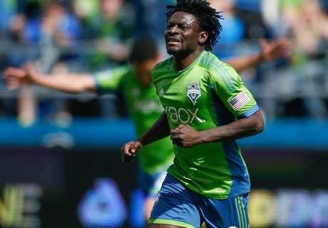 MLS, Martins prolonge à Seattle