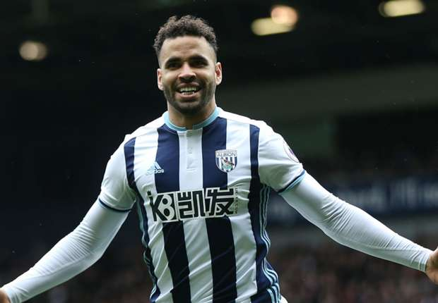 Robson-Kanu delighted to pen West Brom extension