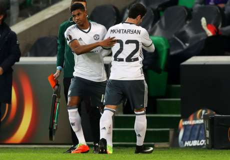 Mourinho right to risk Mkhitaryan, Pogba