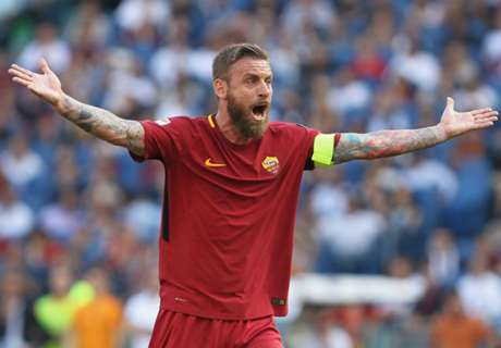 De Rossi: Juve have no weaknesses