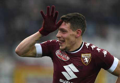 Belotti bags double in thriller
