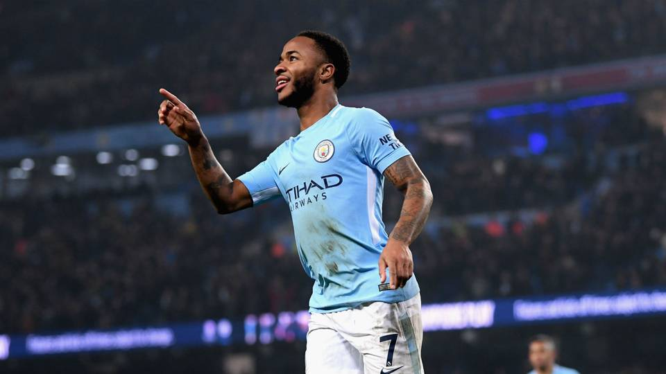 Manchester City star Raheem Sterling allegedly attacked before game ...