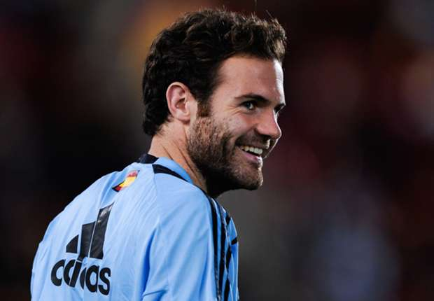 Mata: Family values can lead Spain to glory