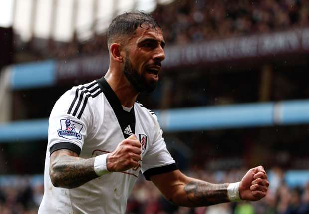 Dejagah calls on fans to help with survival push