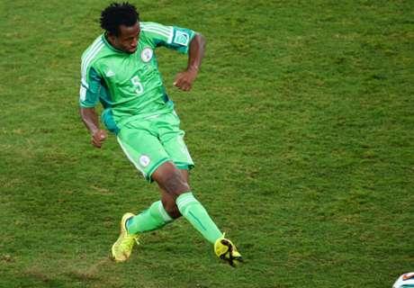 REPORT: Nigeria 2-0 Swaziland (agg 2-0)