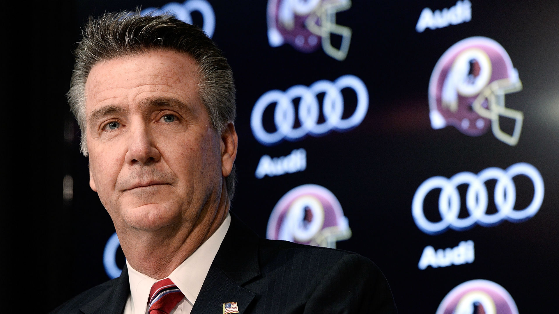 Washington Won't Hire New GM Until After Draft