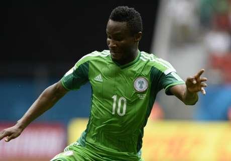 REPORT: Swaziland 0-0 Nigeria