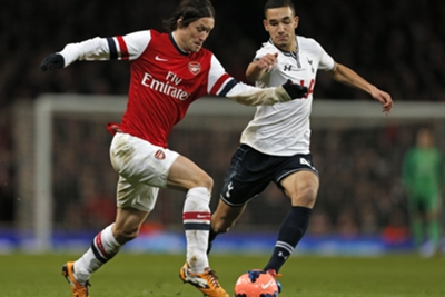 Premier League Preview: Tottenham v Arsenal