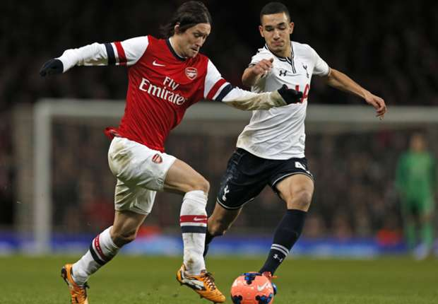 Tottenham - Arsenal Preview: Title-chasing Gunners travel to struggling rivals