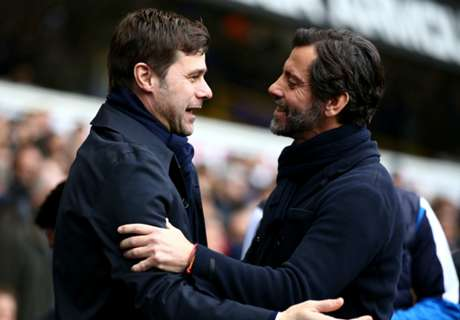 Flores: Tottenham can be champions