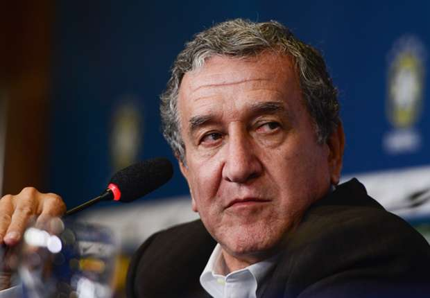 England can win World Cup, insists Parreira