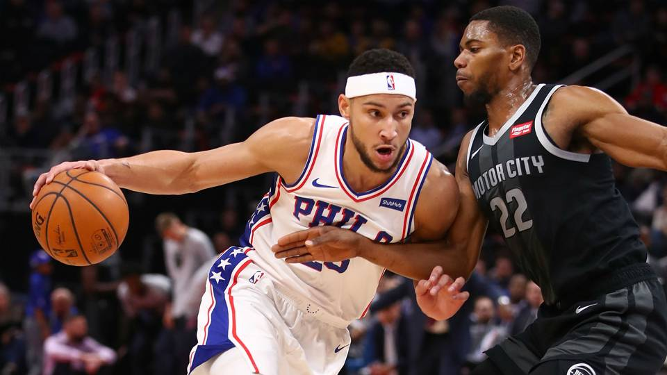 NBA All-Star Game 2019  Ben Simmons 6a3c3b000