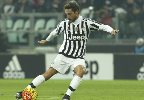 'Juve-Napoli game will be decisive'