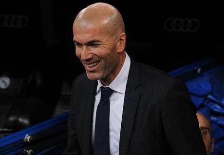 LIVE: Real Madrid v Sporting Gijon