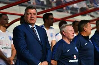 Allardyce incident a tragedy, says FA chief executive Glenn
