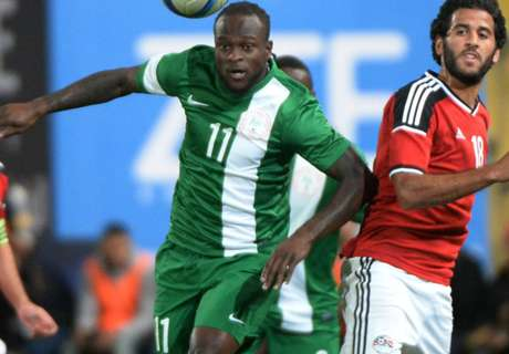 Preview: Nigeria vs. Mali