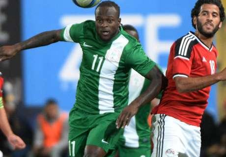 PREVIEW: Nigeria vs Mali