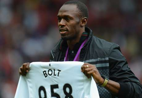 Bolt wants to play football in 2018