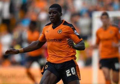 Liverpool recall winger Sheyi Ojo