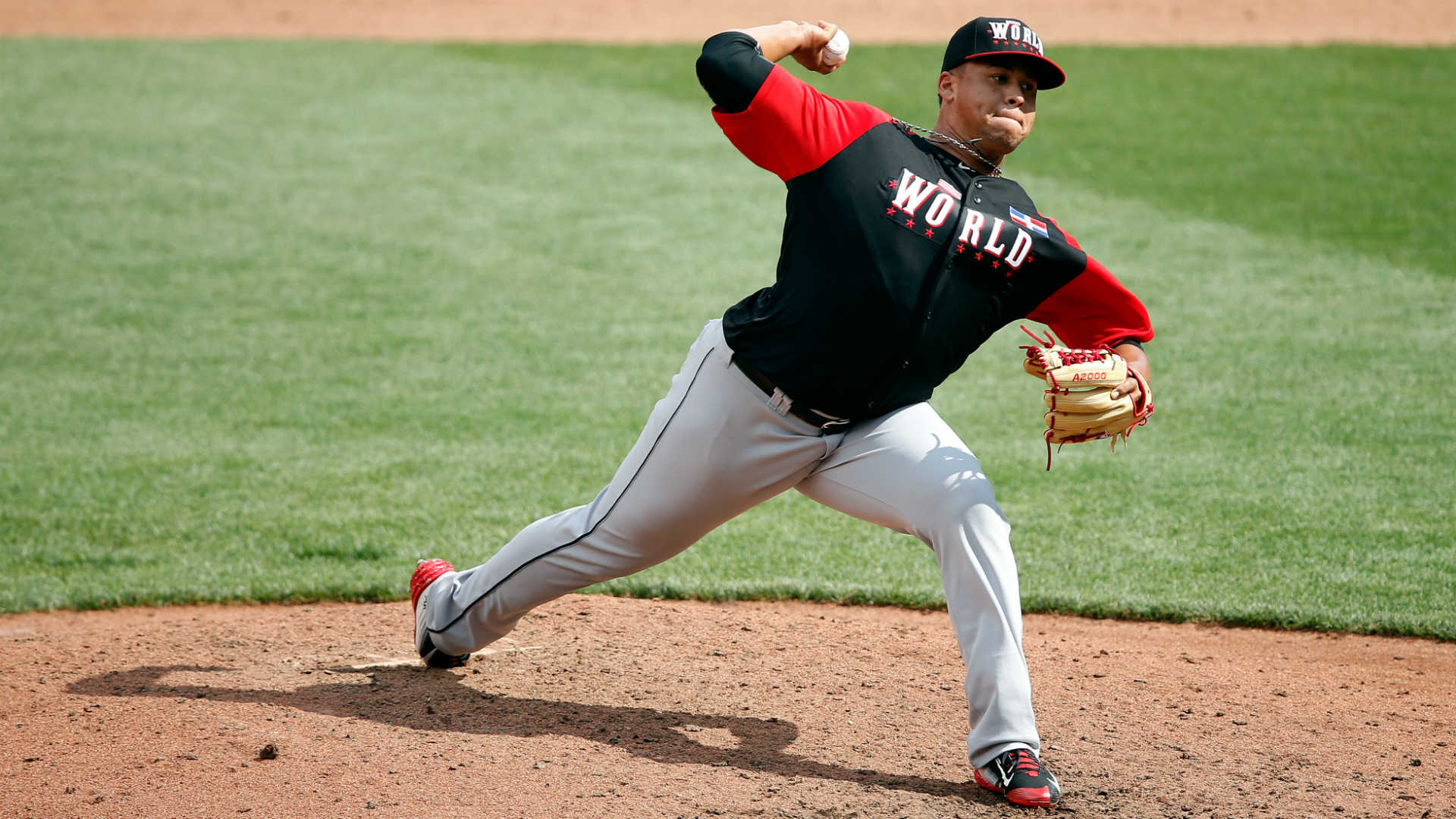 From Futures Game to MLB roster, White Sox prospect makes ...