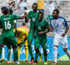 Nigeria beats Honduras to bronze