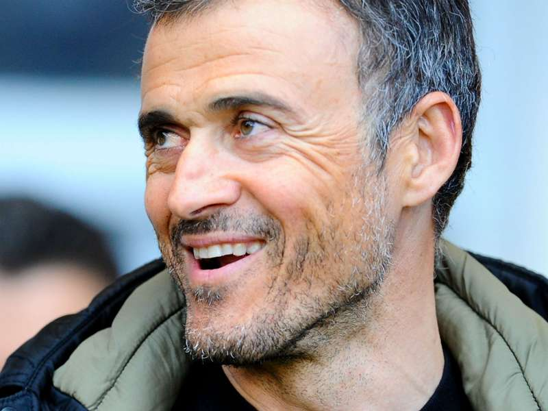 luis enrique - photo #50