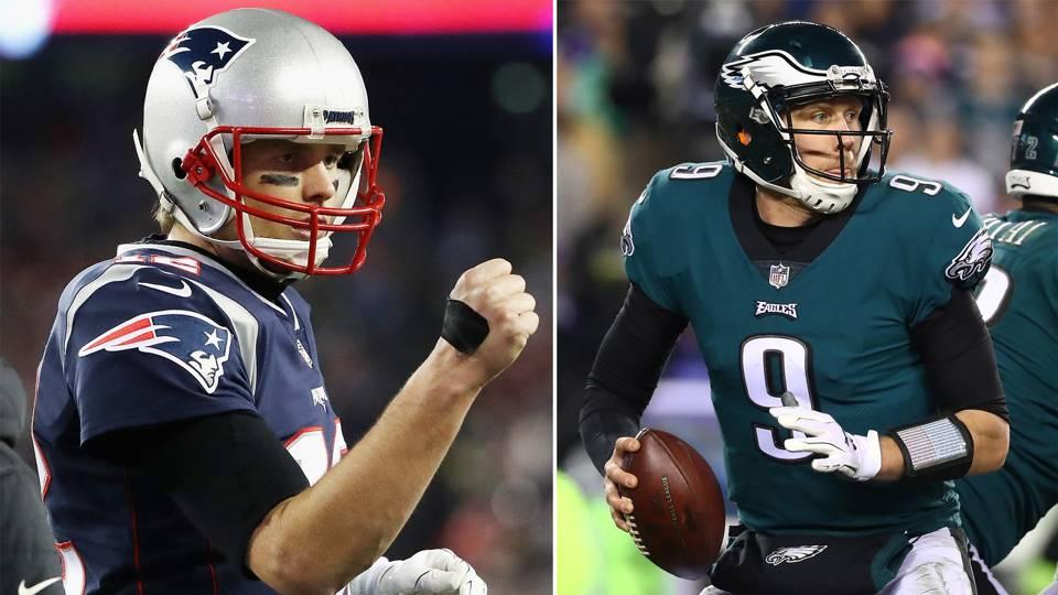 Super Bowl 52: Eagles vs. Pats, then and now — 2005 vs ...