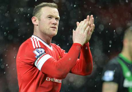 Rooney: United must win a trophy