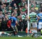 Report: Celtic 1 Rangers 1