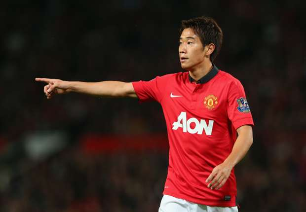 Kagawa the difference against Swansea - Welbeck