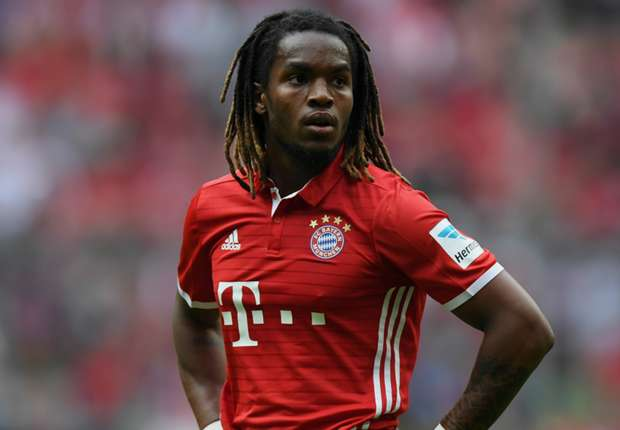 Man Utd & Juventus target Sanches expects to stay at Bayern Munich