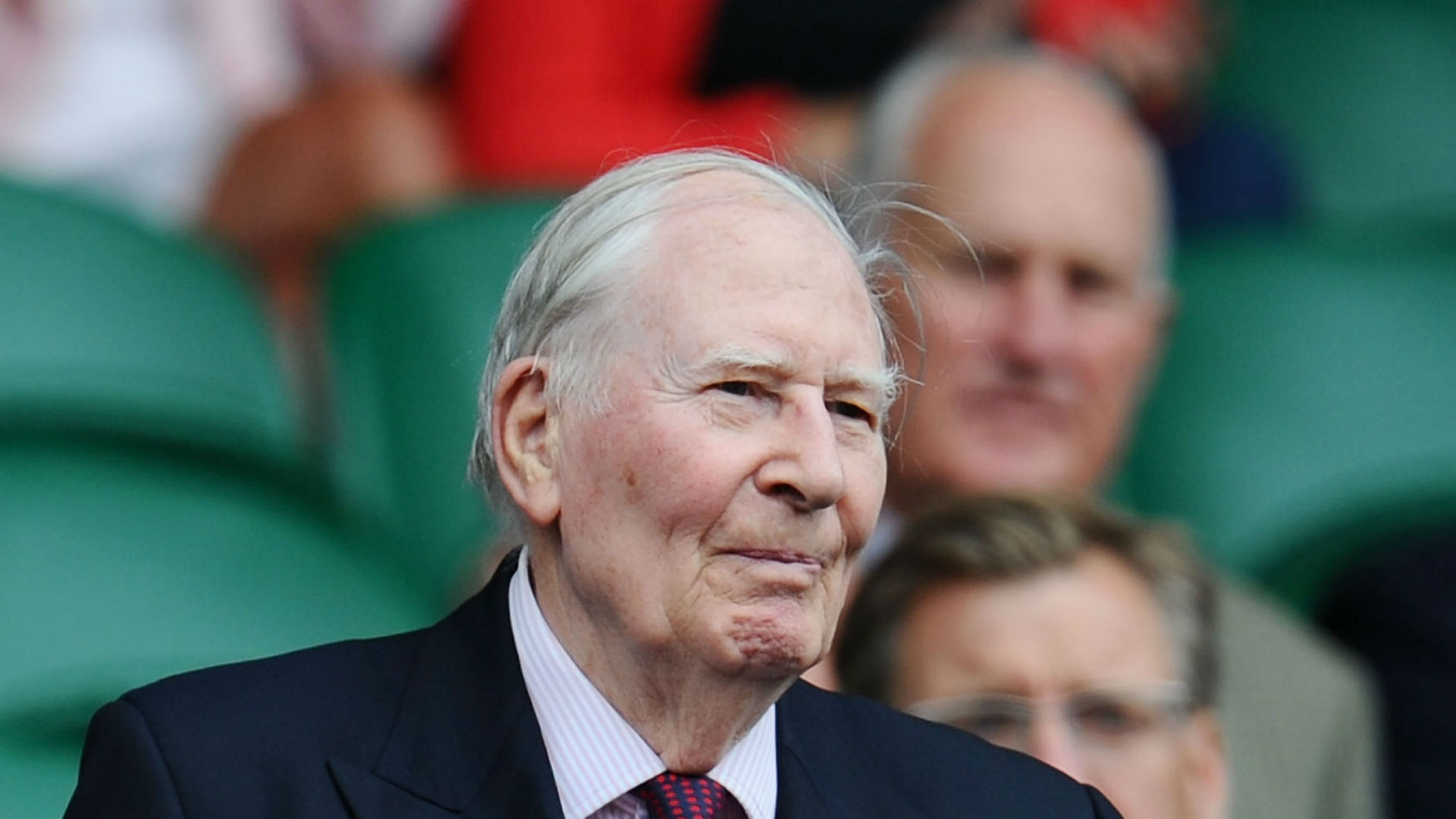 Britain sports icon Roger Bannister pass away aged 88