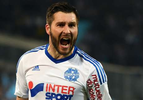 Gignac to join Tigres