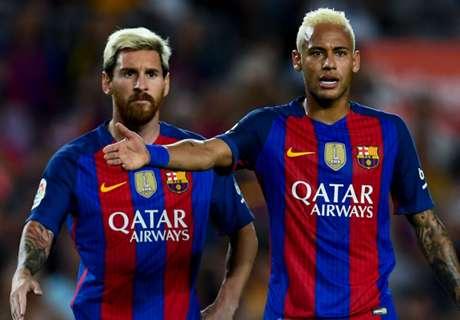 Neymar entra na disputa