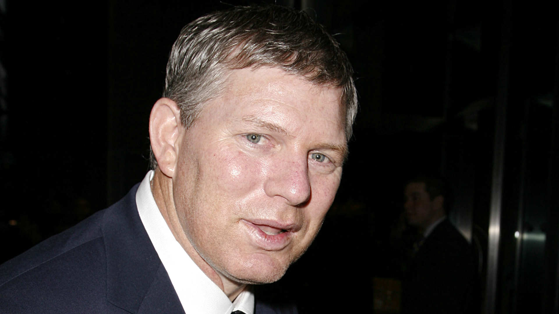 Lenny Dykstra reportedly claims he suffered brain damage ...