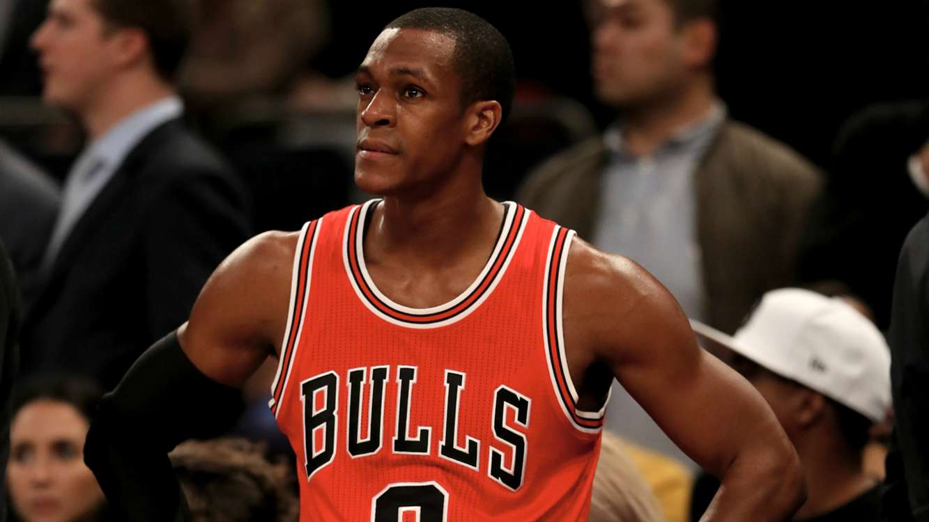 Rajon Rondo injury damages Bulls' playoff upset bid against Celtics