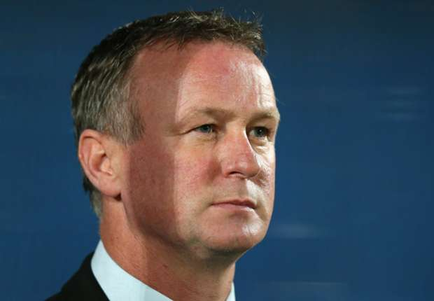 Michael O'Neill takes blame over ineffective Northern Ireland system