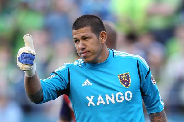 Meola's MLS GK Power Rankings: Rimando, Hamid battle it out at the top