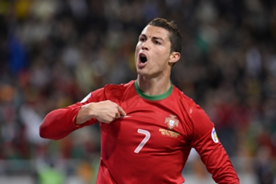 Ronaldo keen to avoid World Cup favourites