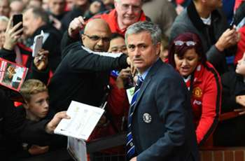 Mourinho urges United to 'forget the past three years'
