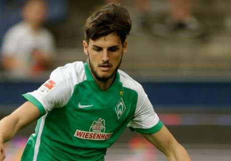 Werder Bremen 3 RB Leipzig 0