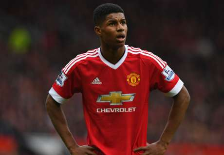 Rashford reminds me of me – Ronaldo