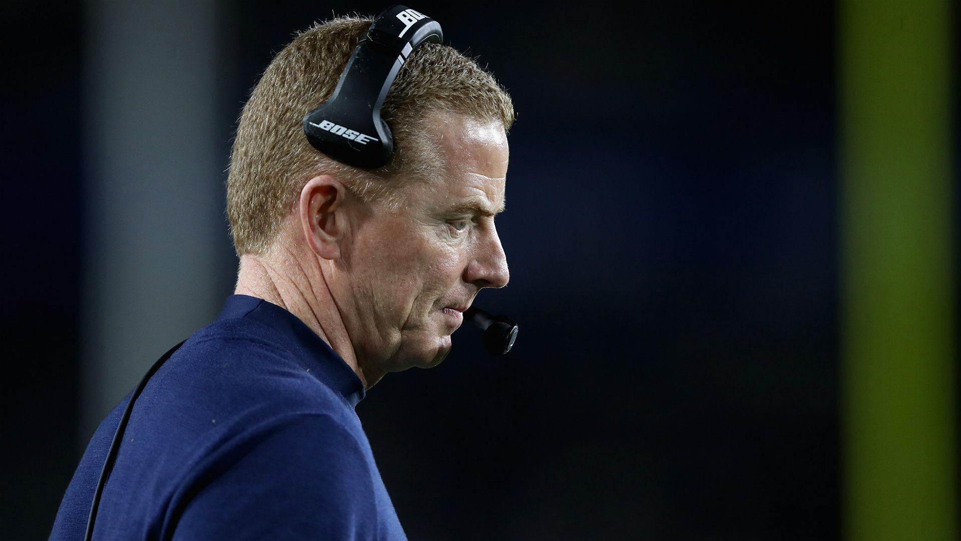 Cowboys are 'way far off as a team,' Jason Garrett says