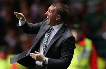 'We played like Under-12s' - Celtic's Rodgers frustrated by PSG drubbing