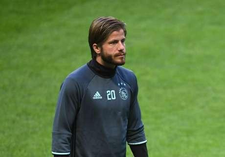 Schone saddened by Manchester attacks