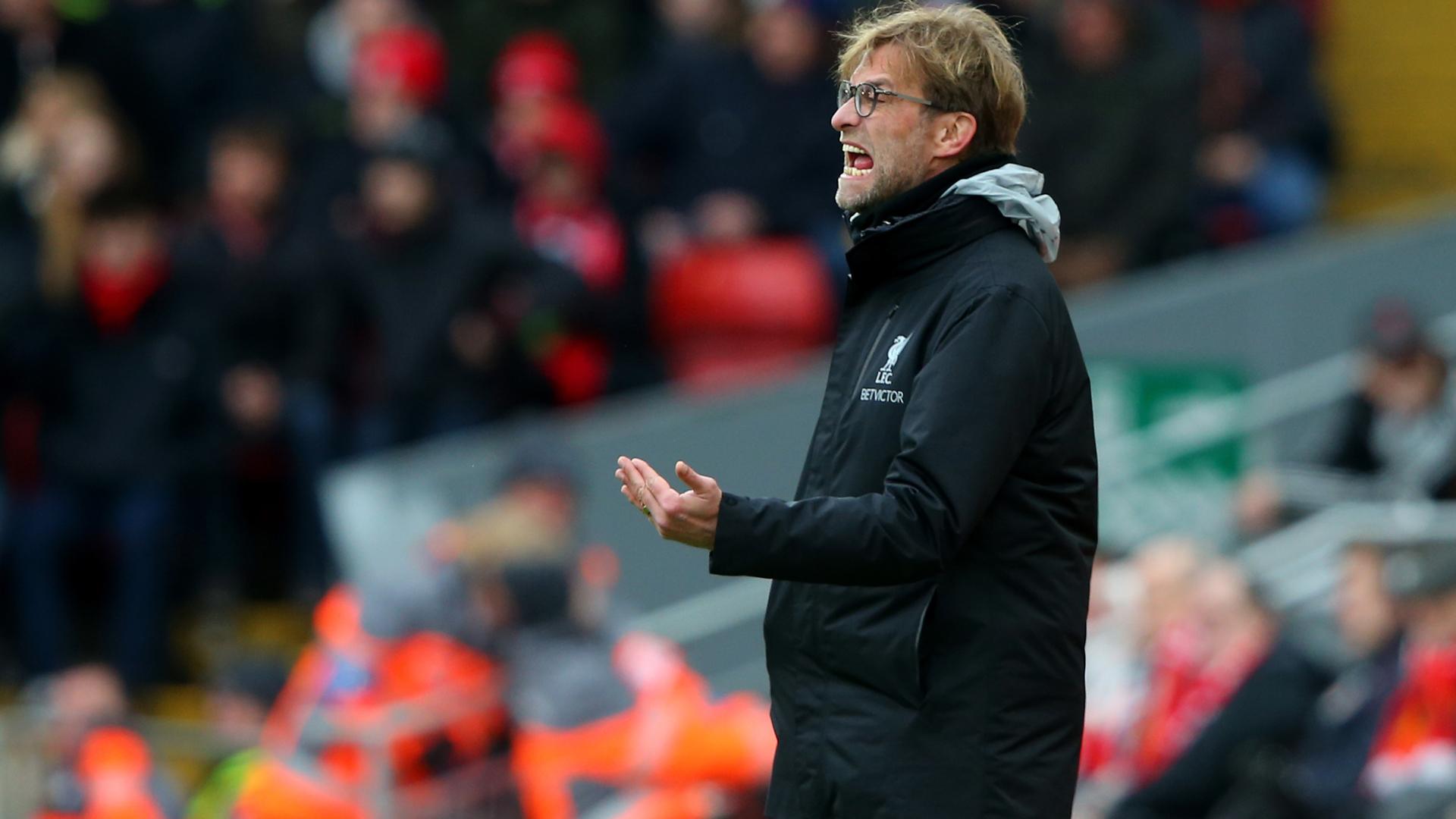 Jurgen Klopp sure Liverpool know how to beat Premier League's 'weaker' teams