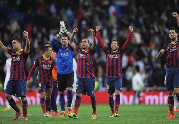 Barcelona-Celta Preview: Catalans look to build on Clasico success