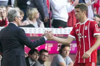'Bayern are used to intense Heynckes' style' - Muller praises coach amid uncertain future