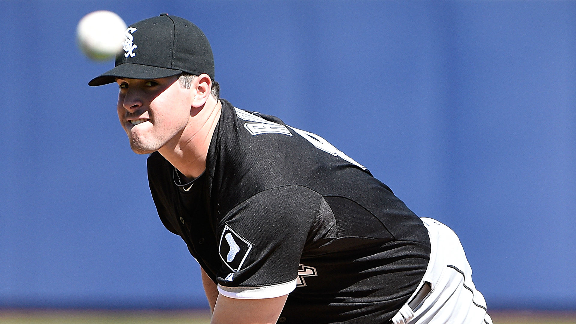 Report: White Sox call up top prospect Carlos Rodon